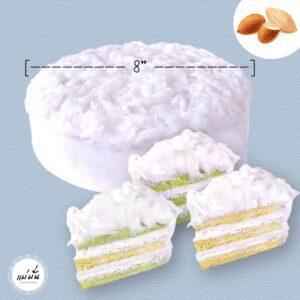 เค้กปอนด์ใหญ่