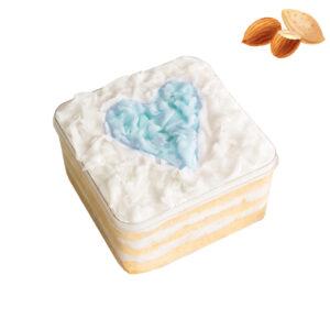 เค้กคีโตมินิมอลวันแม่